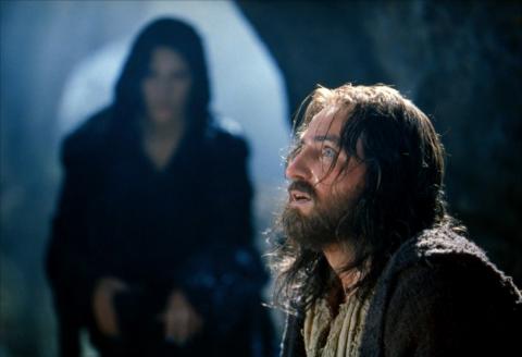кадр №145335 из фильма Страсти Христовы