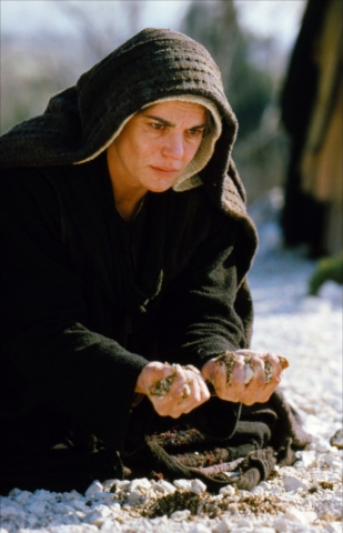 кадр №145337 из фильма Страсти Христовы