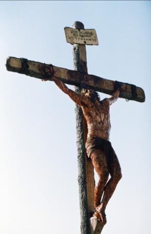 кадр №145339 из фильма Страсти Христовы