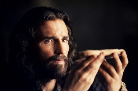 кадр №145340 из фильма Страсти Христовы