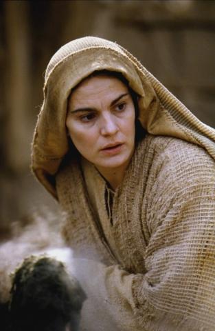 кадр №145342 из фильма Страсти Христовы