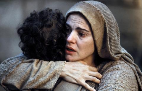 кадр №145343 из фильма Страсти Христовы