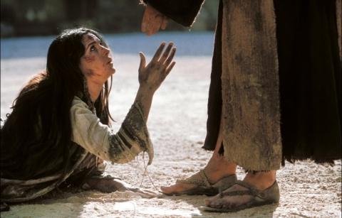 кадр №145345 из фильма Страсти Христовы