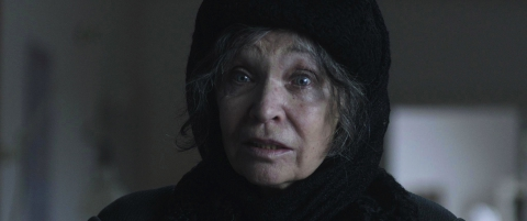 кадр №145690 из фильма Девушка и смерть