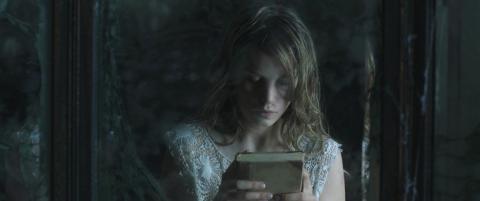кадр №145694 из фильма Девушка и смерть