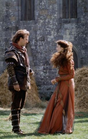кадр №145961 из фильма Робин Гуд: Принц воров