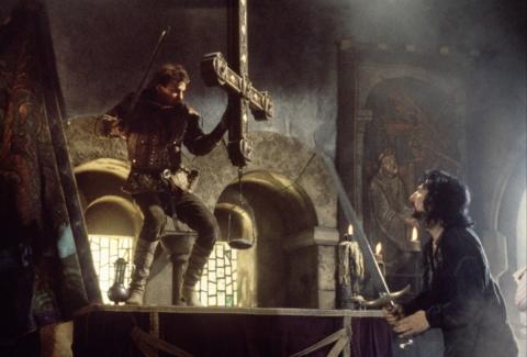 кадр №145962 из фильма Робин Гуд: Принц воров