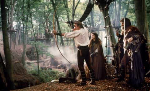 кадр №145967 из фильма Робин Гуд: Принц воров