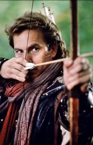 кадр №145969 из фильма Робин Гуд: Принц воров