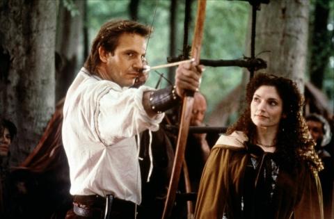 кадр №145975 из фильма Робин Гуд: Принц воров