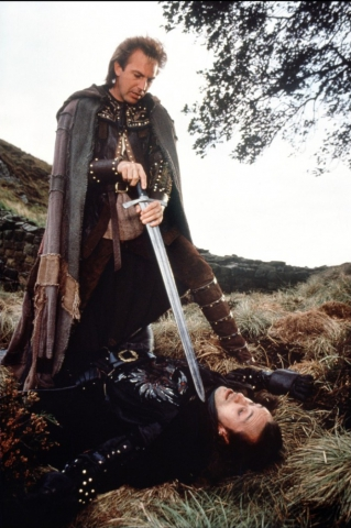 кадр №145976 из фильма Робин Гуд: Принц воров