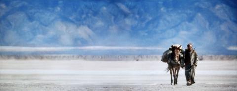 кадр №145978 из фильма Почтальон