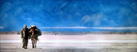 кадр №145986 из фильма Почтальон