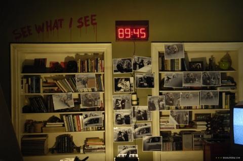 кадр №14604 из фильма Пила IV