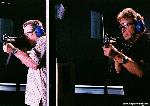 кадры из фильма Право на убийство Роберт Де Ниро, Аль Пачино,