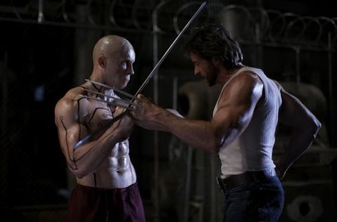 кадр №146690 из фильма Люди Икс: Начало. Росомаха