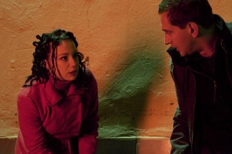 кадры из фильма Домовой