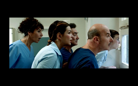 кадр №146872 из фильма Клиника любви