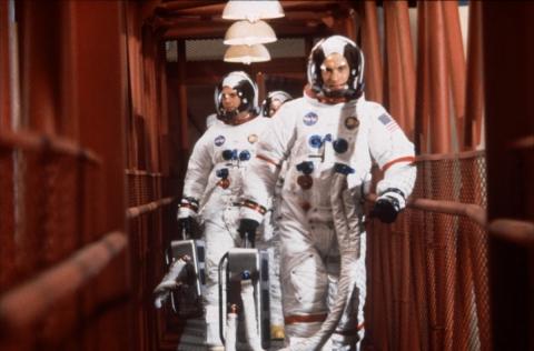 кадр №147207 из фильма Аполлон 13