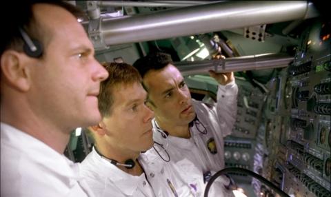 кадр №147211 из фильма Аполлон 13