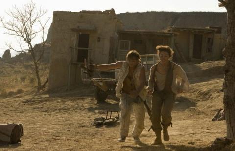 кадр №14722 из фильма Мираж