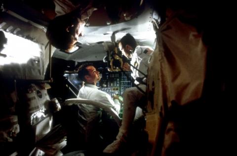 кадр №147221 из фильма Аполлон 13