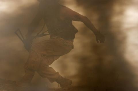 кадр №14727 из фильма Мираж