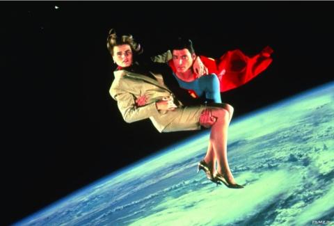 кадр №147350 из фильма Супермен IV: В поисках мира