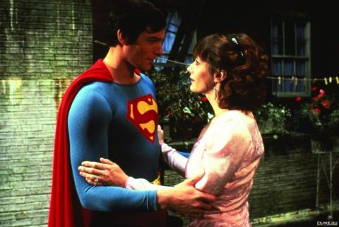 кадр №147351 из фильма Супермен IV: В поисках мира