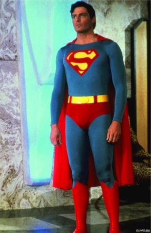 кадр №147352 из фильма Супермен IV: В поисках мира