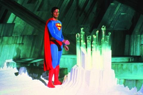 кадр №147353 из фильма Супермен IV: В поисках мира
