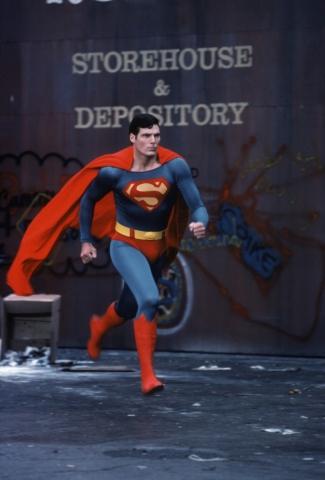 кадр №147388 из фильма Супермен II