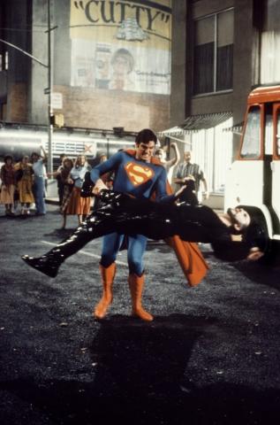 кадр №147390 из фильма Супермен II