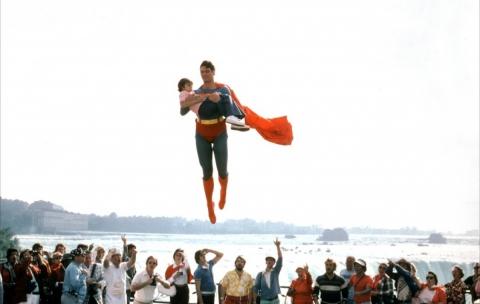 кадр №147395 из фильма Супермен II