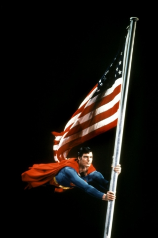 кадр №147398 из фильма Супермен II
