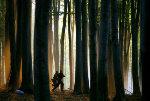 кадр №147561 из фильма В тылу врага