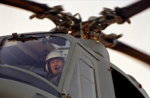 кадр №147568 из фильма В тылу врага