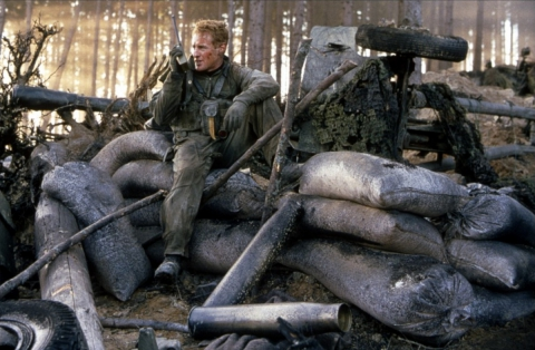 кадр №147569 из фильма В тылу врага