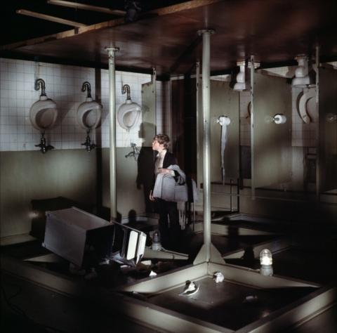 кадр №147600 из фильма Приключение «Посейдона»