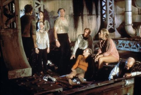 кадр №147601 из фильма Приключение «Посейдона»