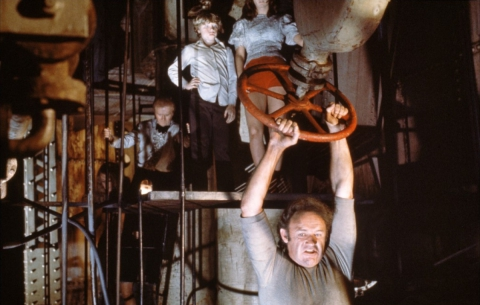 кадр №147602 из фильма Приключение «Посейдона»