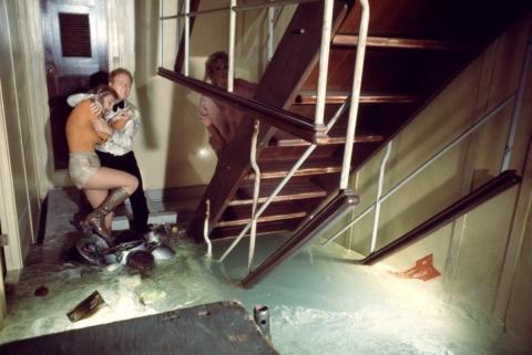 кадр №147609 из фильма Приключение «Посейдона»