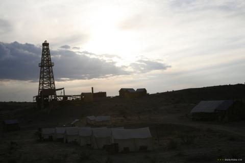 кадр №14779 из фильма Нефть
