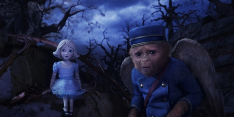 кадр №147894 из фильма Оз: Великий и Ужасный