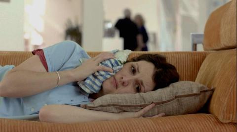 кадр №148558 из фильма Привет, мне пора