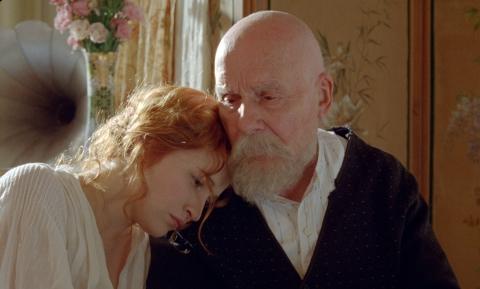 кадр №148623 из фильма Ренуар. Последняя любовь