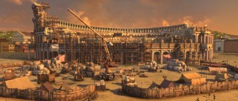 кадр №148924 из фильма Гладиаторы Рима