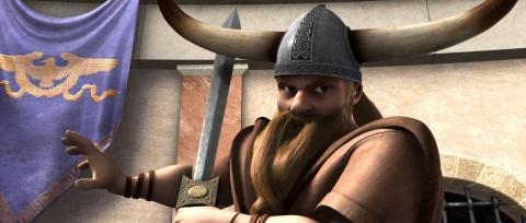 кадр №148929 из фильма Гладиаторы Рима