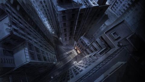 кадр №149334 из фильма Магазинчик самоубийств