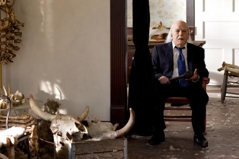 кадр №149495 из фильма Техасская резня бензопилой 3D